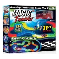 Светящийся дорожка (magic track) 020 деталей