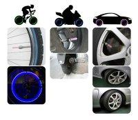 Светодиодная подсвечивание ради колеса