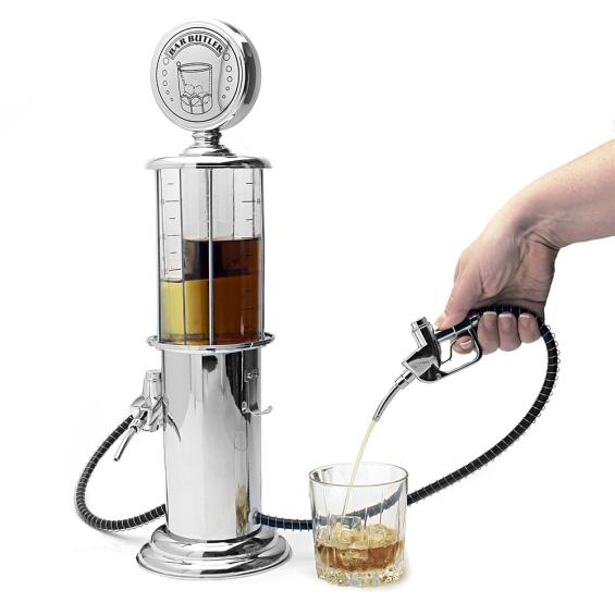 Как сделать дозатор для напитков своими руками 87