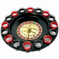 Игра «Пьяная рулетка»