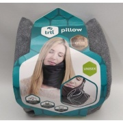 Подушка шарф для путешествий Travel Pillow